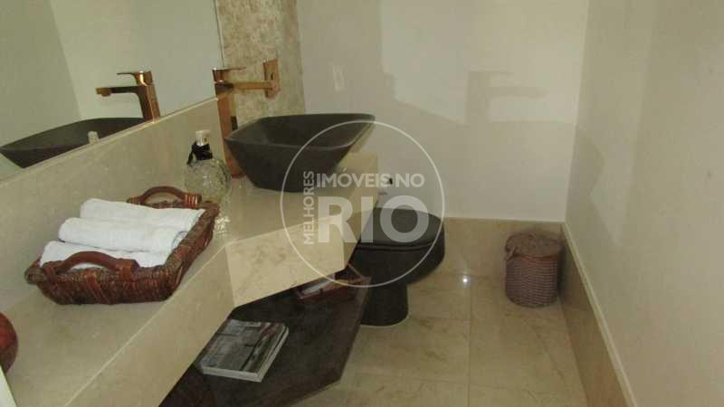 Melhores Imóveis no Rio - Casa no Condomínio Blue Houses - CB0555 - 20