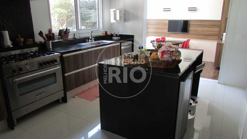 Melhores Imóveis no Rio - Casa no Condomínio Blue Houses - CB0555 - 26