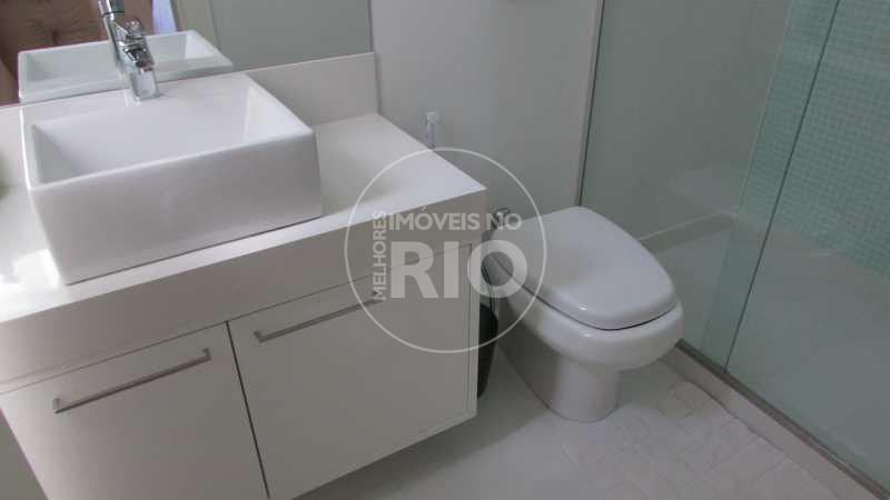 Melhores Imóveis no Rio - Casa no Condomínio Blue Houses - CB0555 - 23