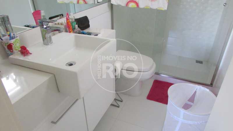 Melhores Imóveis no Rio - Casa no Condomínio Blue Houses - CB0555 - 24
