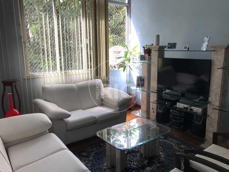 Melhores Imóveis no Rio - Apartamento 3 quartos na Tijuca - MIR1104 - 3