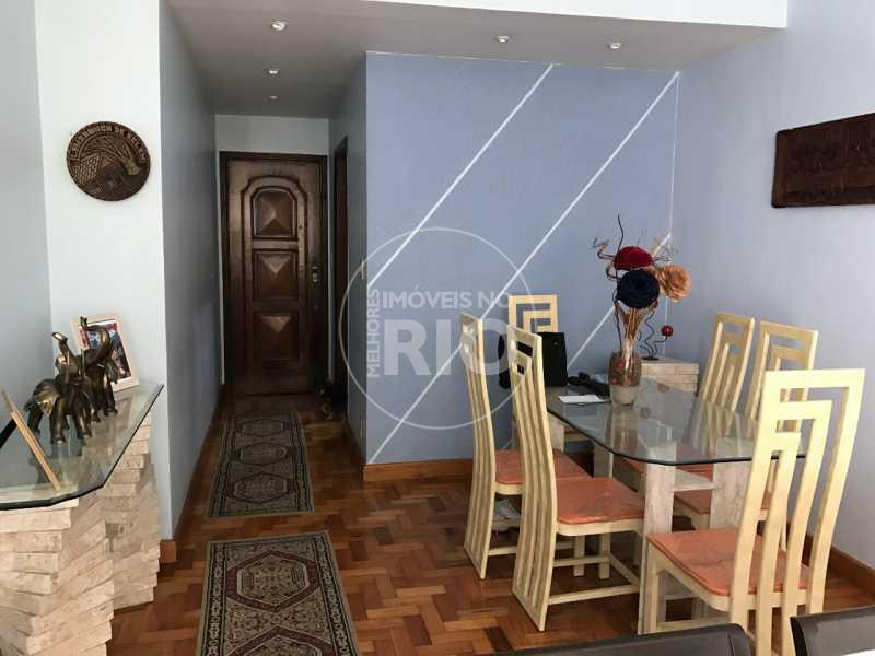 Melhores Imóveis no Rio - Apartamento 3 quartos na Tijuca - MIR1104 - 1