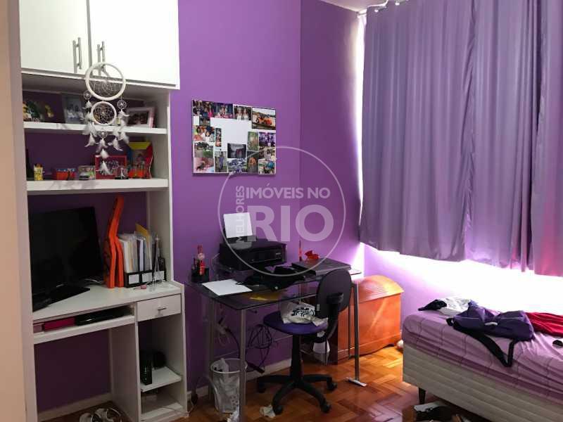 Melhores Imóveis no Rio - Apartamento 3 quartos na Tijuca - MIR1104 - 8