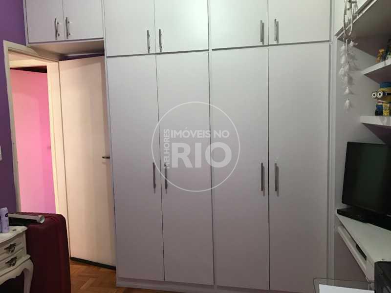 Melhores Imóveis no Rio - Apartamento 3 quartos na Tijuca - MIR1104 - 9