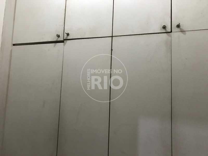 Melhores Imóveis no Rio - Apartamento 3 quartos na Tijuca - MIR1104 - 10