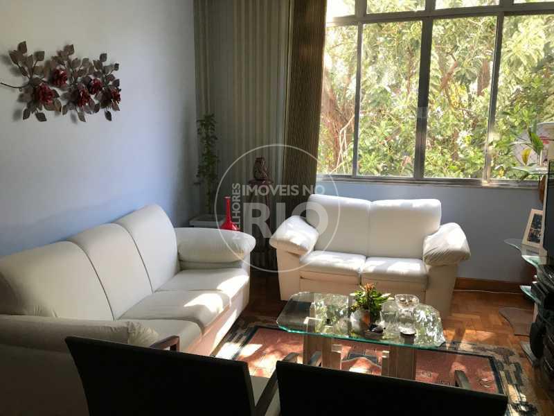 Melhores Imóveis no Rio - Apartamento 3 quartos na Tijuca - MIR1104 - 4