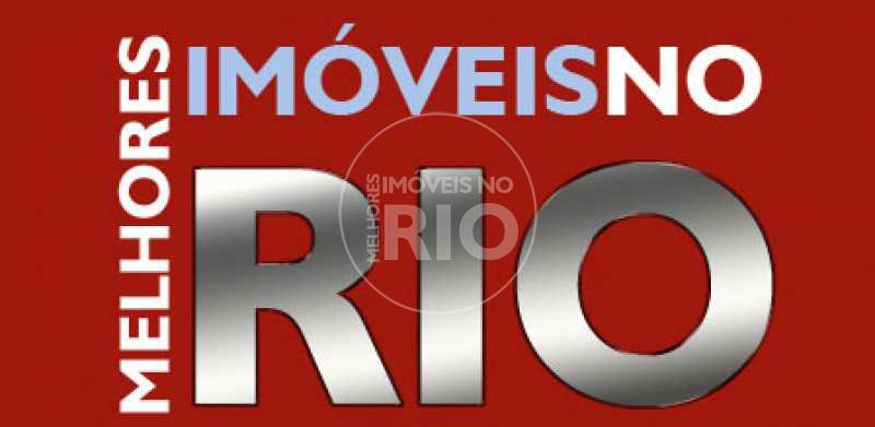 Logo-AGENTEIMOVEL-MIR - Apartamento 3 quartos na Tijuca - MIR1104 - 24