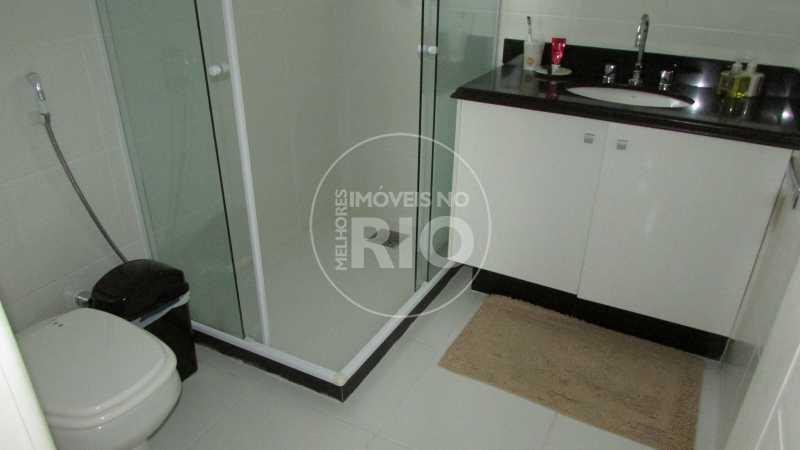 Melhores Imóveis no Rio  - Casa 5 quartos no Condomínio Quintas do Rio - CB0558 - 12