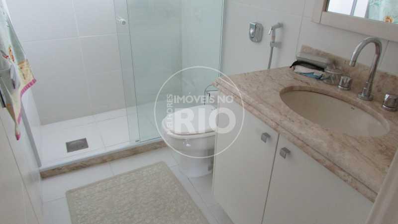 Melhores Imóveis no Rio  - Casa 5 quartos no Condomínio Quintas do Rio - CB0558 - 9