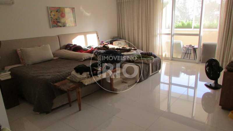 Melhores Imóveis no Rio  - Casa 5 quartos no Condomínio Quintas do Rio - CB0558 - 5