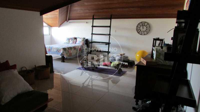 Melhores Imóveis no Rio  - Casa 5 quartos no Condomínio Quintas do Rio - CB0558 - 8