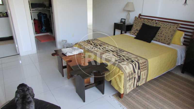 Melhores Imóveis no Rio - Casa 5 quartos no Condomínio Quintas do Rio - CB0558 - 17