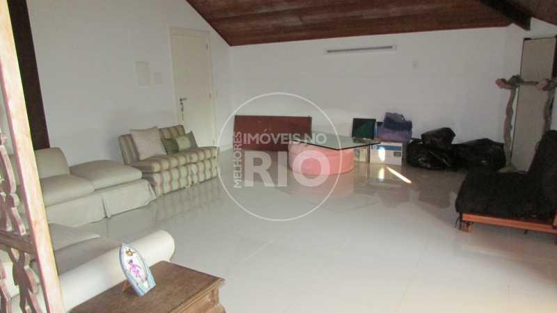 Melhores Imóveis no Rio - Casa 5 quartos no Condomínio Quintas do Rio - CB0558 - 21