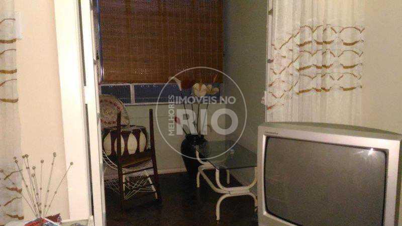 Melhores Imóveis no Rio - Apartamento 1 quarto no Flamengo - MIR1109 - 4