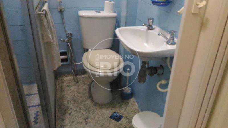 Melhores Imóveis no Rio - Apartamento 1 quarto no Flamengo - MIR1109 - 15