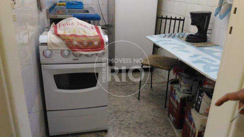 Melhores Imóveis no Rio - Apartamento 1 quarto no Flamengo - MIR1109 - 18