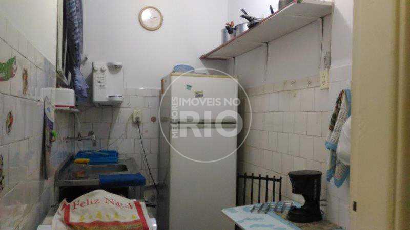 Melhores Imóveis no Rio - Apartamento 1 quarto no Flamengo - MIR1109 - 19