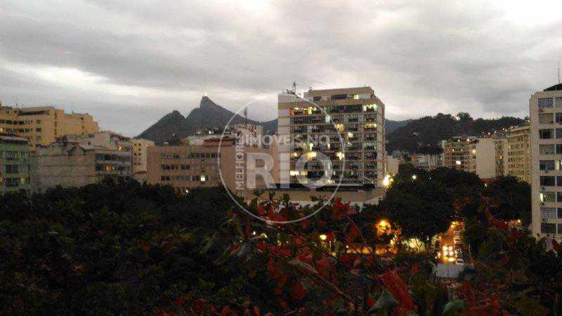 Melhores Imóveis no Rio - Apartamento 1 quarto no Flamengo - MIR1109 - 22