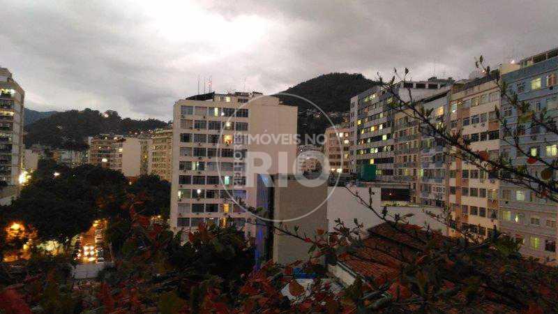 Melhores Imóveis no Rio - Apartamento 1 quarto no Flamengo - MIR1109 - 1