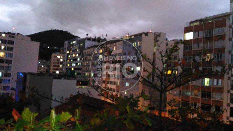 Melhores Imóveis no Rio - Apartamento 1 quarto no Flamengo - MIR1109 - 23