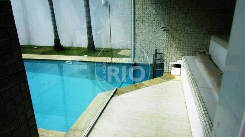 Melhores Imóveis no Rio - Casa 5 quartos no Condomínio Del Lago - CB0560 - 5