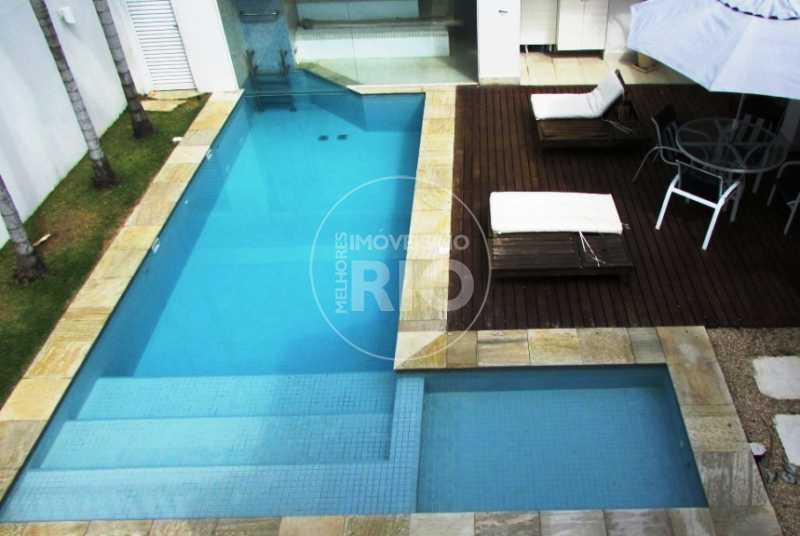 Melhores Imóveis no Rio - Casa 5 quartos no Condomínio Del Lago - CB0560 - 6