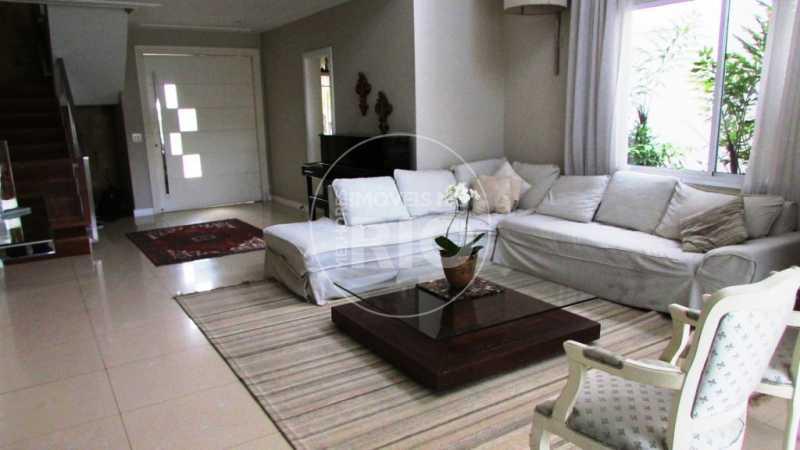 Melhores Imóveis no Rio - Casa 5 quartos no Condomínio Del Lago - CB0560 - 11