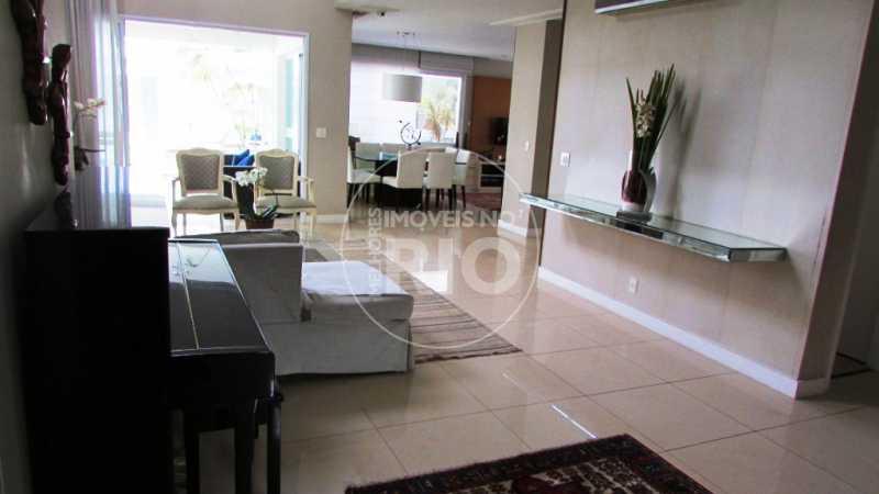Melhores Imóveis no Rio - Casa 5 quartos no Condomínio Del Lago - CB0560 - 12