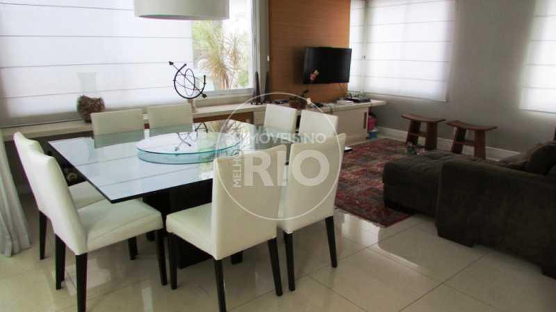 Melhores Imóveis no Rio - Casa 5 quartos no Condomínio Del Lago - CB0560 - 13