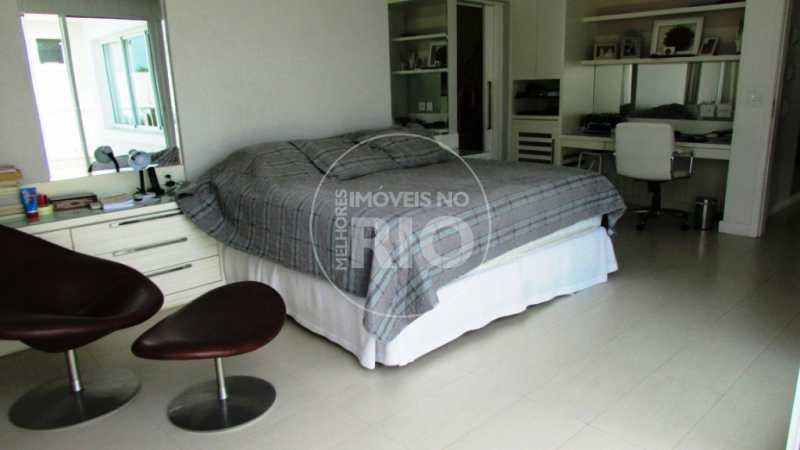 Melhores Imóveis no Rio - Casa 5 quartos no Condomínio Del Lago - CB0560 - 14