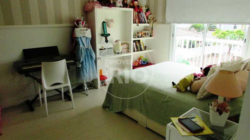 Melhores Imóveis no Rio - Casa 5 quartos no Condomínio Del Lago - CB0560 - 15