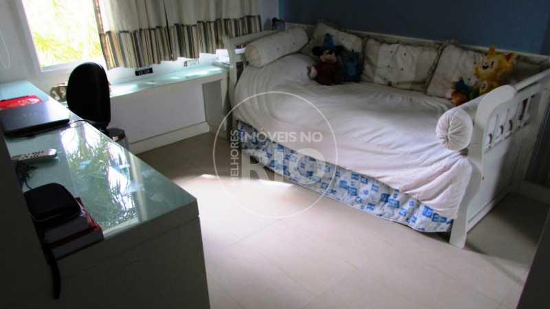Melhores Imóveis no Rio - Casa 5 quartos no Condomínio Del Lago - CB0560 - 16