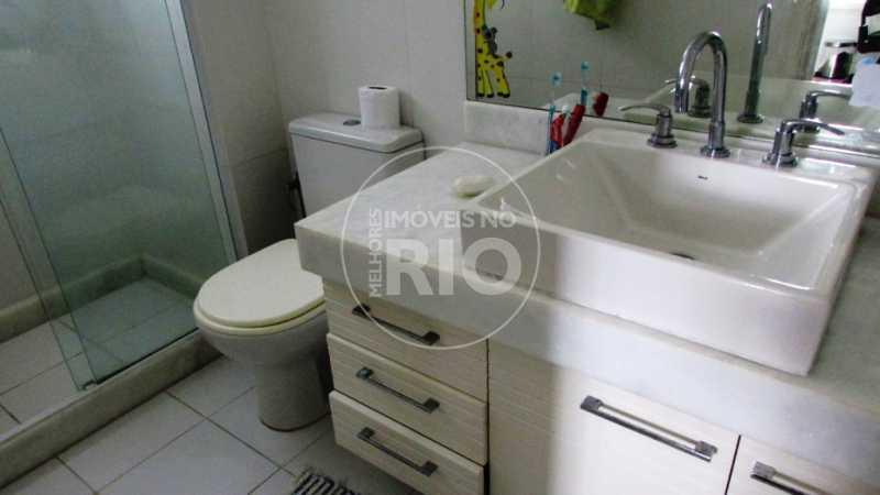 Melhores Imóveis no Rio - Casa 5 quartos no Condomínio Del Lago - CB0560 - 18