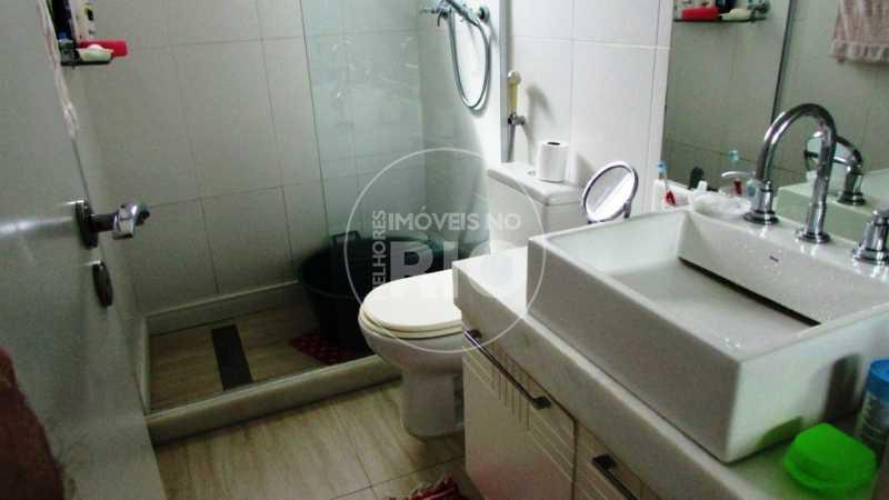 Melhores Imóveis no Rio - Casa 5 quartos no Condomínio Del Lago - CB0560 - 19