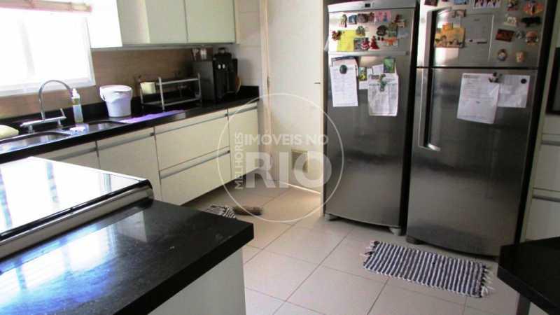 Melhores Imóveis no Rio - Casa 5 quartos no Condomínio Del Lago - CB0560 - 21
