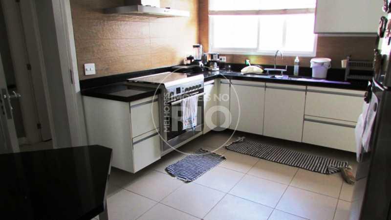 Melhores Imóveis no Rio - Casa 5 quartos no Condomínio Del Lago - CB0560 - 22