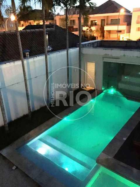 Melhores Imóveis no Rio - Casa 5 quartos no Condomínio Del Lago - CB0560 - 23
