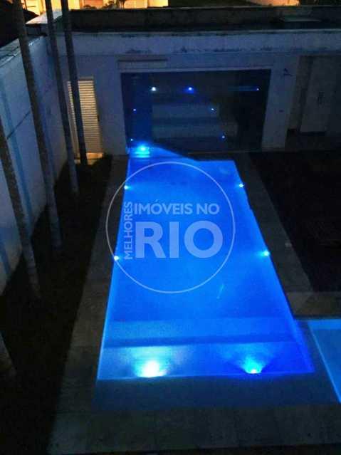 Melhores Imóveis no Rio - Casa 5 quartos no Condomínio Del Lago - CB0560 - 24