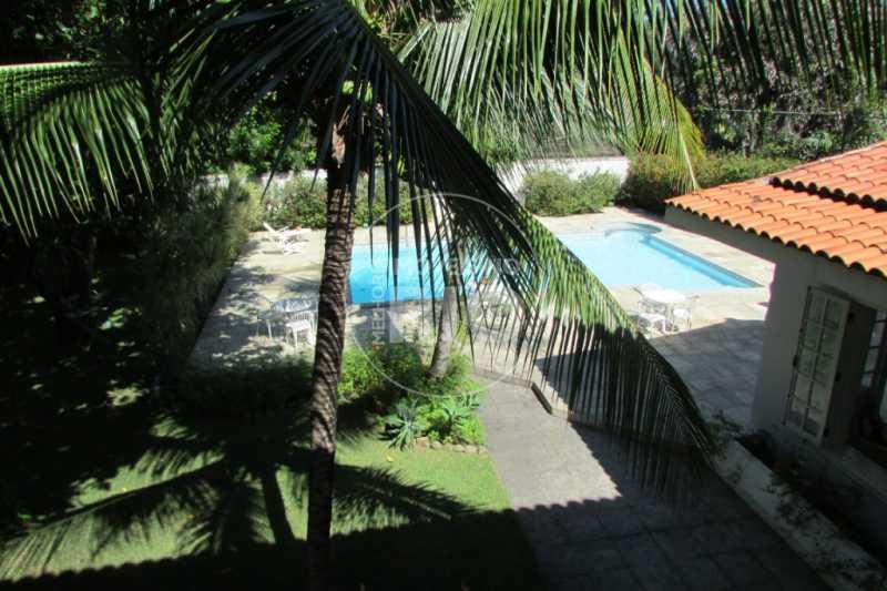 Imobiliária Casas na Barra - Casa 4 quartos no Condomínio Jardim Barra da Tijuca - CB0562 - 6