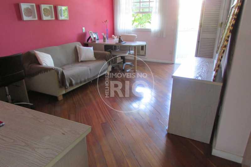 Imobiliária Casas na Barra - Casa 4 quartos no Condomínio Jardim Barra da Tijuca - CB0562 - 10
