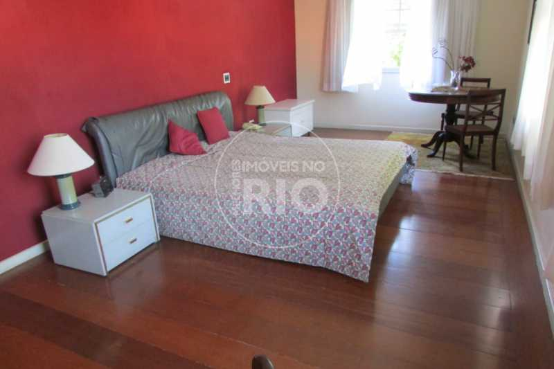 Imobiliária Casas na Barra - Casa 4 quartos no Condomínio Jardim Barra da Tijuca - CB0562 - 15