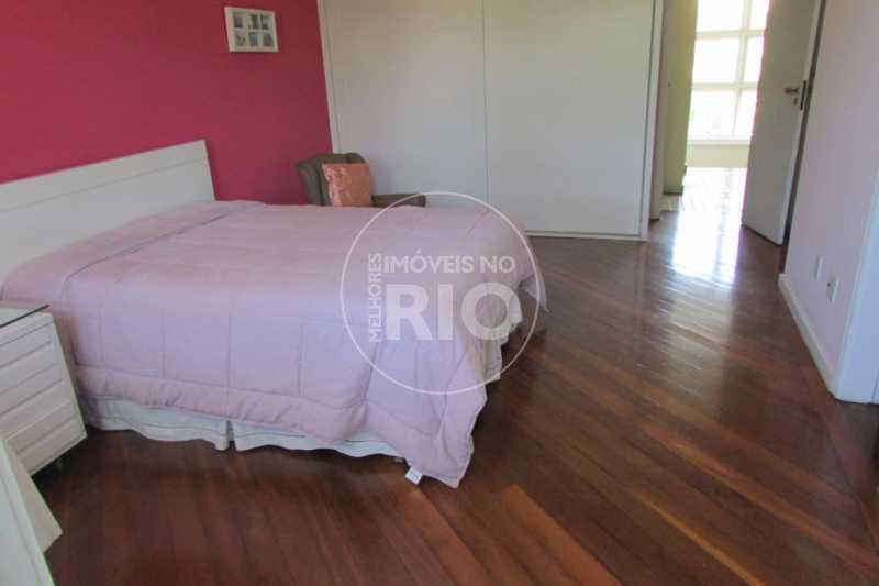 Imobiliária Casas na Barra - Casa 4 quartos no Condomínio Jardim Barra da Tijuca - CB0562 - 16
