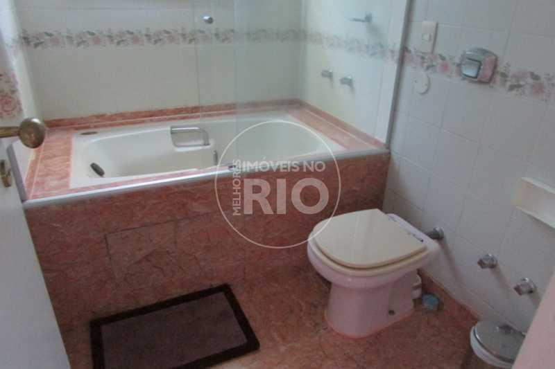 Imobiliária Casas na Barra - Casa 4 quartos no Condomínio Jardim Barra da Tijuca - CB0562 - 20