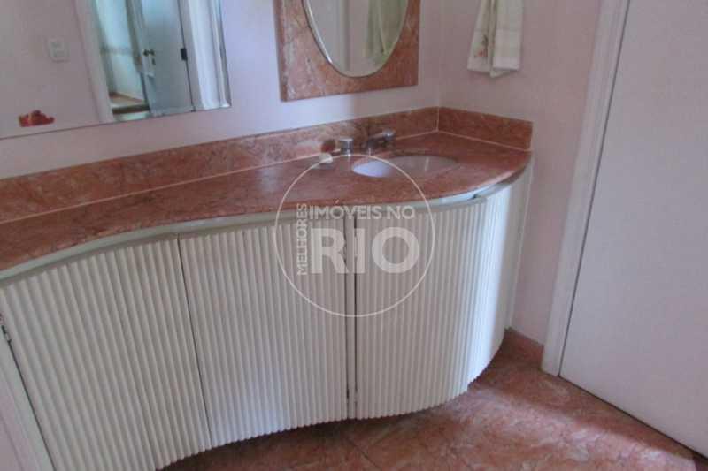 Imobiliária Casas na Barra - Casa 4 quartos no Condomínio Jardim Barra da Tijuca - CB0562 - 21