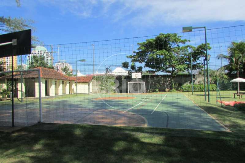 Imobiliária Casas na Barra - Casa 4 quartos no Condomínio Jardim Barra da Tijuca - CB0562 - 26