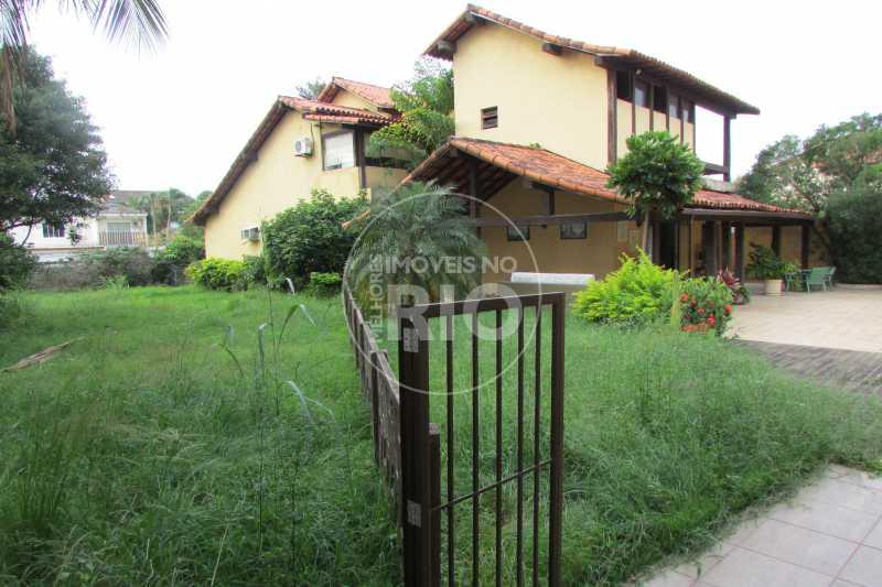 Melhores Imóveis no Rio - Casa 3 quartos no Condomínio Rio Mar - CB0563 - 1