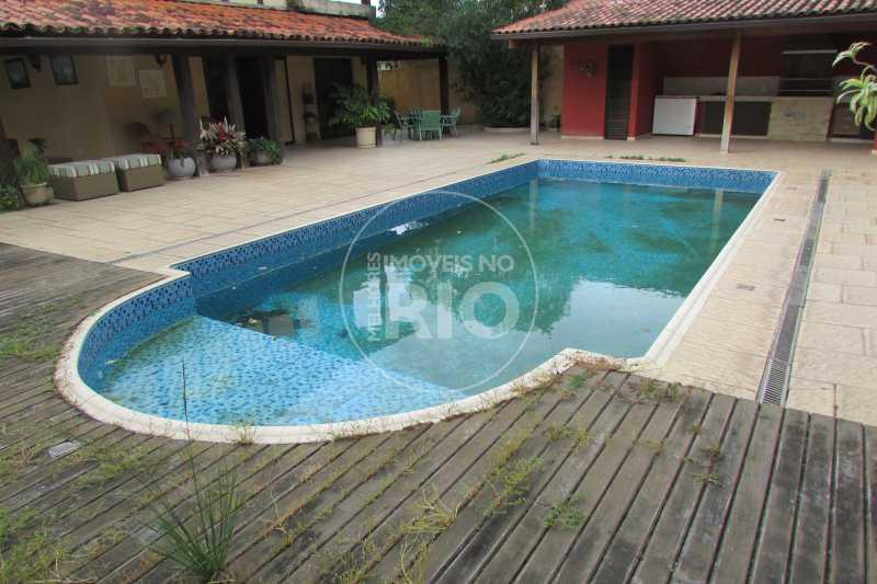 Melhores Imóveis no Rio - Casa 3 quartos no Condomínio Rio Mar - CB0563 - 3