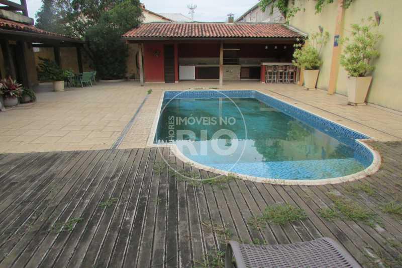 Melhores Imóveis no Rio - Casa 3 quartos no Condomínio Rio Mar - CB0563 - 4