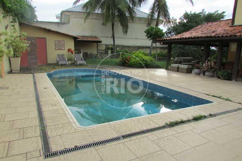 Melhores Imóveis no Rio - Casa 3 quartos no Condomínio Rio Mar - CB0563 - 5
