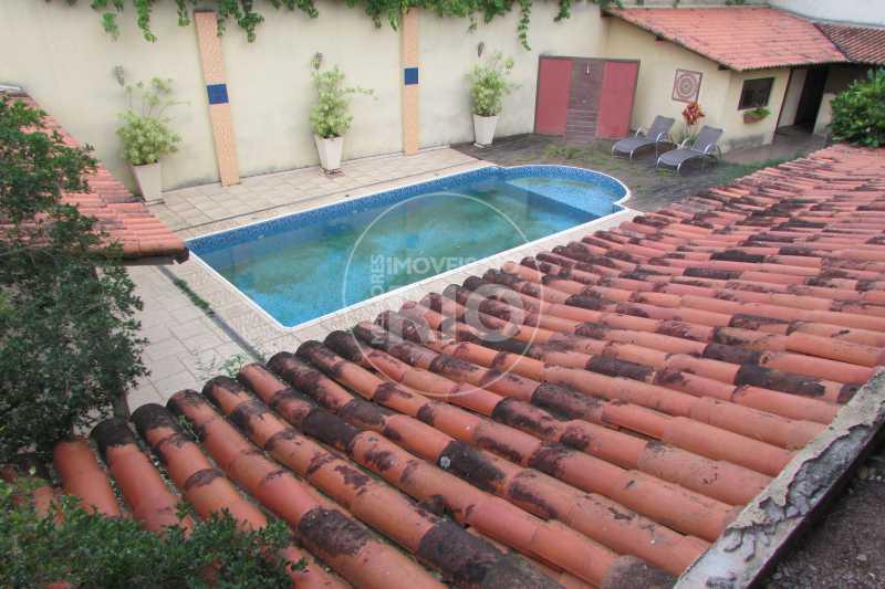 Melhores Imóveis no Rio - Casa 3 quartos no Condomínio Rio Mar - CB0563 - 7